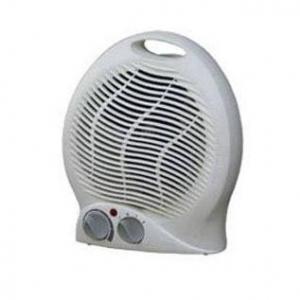 Buy cheap head shaking fan heater product