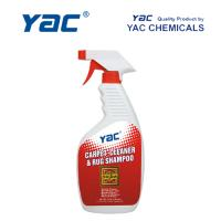 Buy cheap High Efficiency Carpet Spray Upholstery Cleaners Fast-acting Foam for Carpet Cleaning product