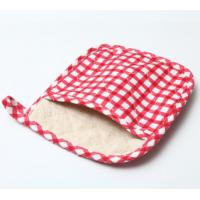 Buy cheap Dual Function Custom Pot Holders Heat Resistant For Hand Wrist Protection product