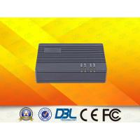 Buy cheap 2 FXS Port VoIP SIP Gateway HTTP for Call Hold , Support DHCP / PPTP VPN product