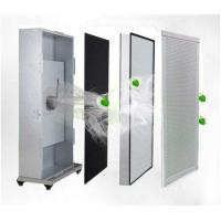 Buy cheap Industrial Cleanroom ffu Laminar Air Flow Fan Filter Unit/Hepa FFU product