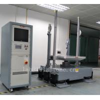 Buy cheap Laboratory Large Mechanical Testing Machine Comply With ISTA'S 6 Series Table from wholesalers