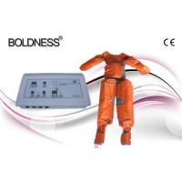 Buy cheap Professional Air Pressotherapy Lymph Drainage Machine , Promote Blood Circulation product