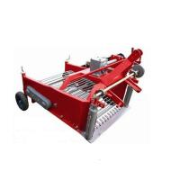 Buy cheap high quality small potato harvester for sale product