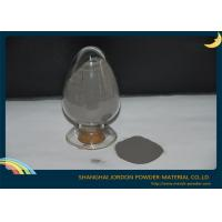 Buy cheap Industrial Nickel Water Atomized Metal Powder Welding Material C 0.02% product