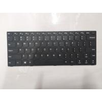 Buy cheap 80 Keys Layout Laptop Style Keyboard For Lenovo E41 Notebook 5N20L25781 product