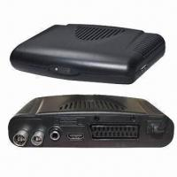 Buy cheap HD DVB-T Receiver with One SCART and HDMI Output product