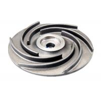 Alloy Steel Investment Casting Lost Wax Castings OEM