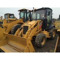 Buy cheap Year 2012 Second Hand Wheel Loaders JCB 3CX , Used Mini Backhoe Loader For Sale product
