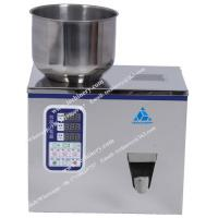 China Granule Particle Powder Quantitative Dosing Weighing and Filling Machine Weigher Filler Doser wholesale