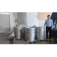 China JIS G3469 G3463  STAINLESS STEEL SEAMLESS COIL TUBE , 10MM  X 1MM X 100M wholesale