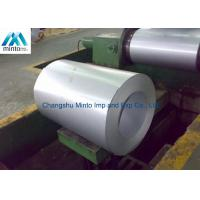 Buy cheap SGLCH Full Hard Galvanized Steel Strip ASTM A792 G60 Cold Rolled Coil product
