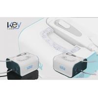 Buy cheap High Intensity Focused Ultrasound / Hifu Anti - Wrinkle Machine For Face Lift product