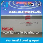 Professional Wearproof 22322 Spherical Roller Bearing , Steel Cage Bearing