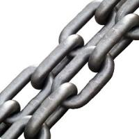 Buy cheap Alloy Steel High Tensile Chain , Welded Link Chain Resistant Corrosion product