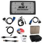 Buy cheap Cummins INLINE 6 Data Link Adapter Truck Diagnosis Tool Cummins Truck Diagnostic Tool product