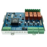 Buy cheap 100mA Per Channel 0 To 10 Dimmer Switch 5 Amps Maximum Load Rating CE Approval product