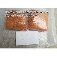 Buy cheap Yellow Powder Research Chemicals 5F MDMB 2201 Synthetic Non Side Effect product