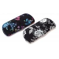 Buy cheap Personalized Logo Metal Eyeglass Case Kids Spectacle Box 158 X 66 X 38 mm product