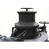 Buy cheap Boat Safety Marine Deck Equipment Hydraulic Anchor Mooring Capstan product