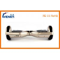 Buy cheap Battery Powered Motorized Scooter Board Two Wheel Smart Balance Electric Scooter product