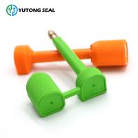 Buy cheap security cargo seals, container seal, bolt seal product