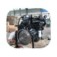 Buy cheap ISZ425 40 Diesel Cummings Truck Engines Low Fule Consumption For Bus / Coach / Truck product