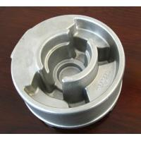 Buy cheap High Efficiency Investment Casting Mold Or Lost Wax Casting Aluminum  ASTM , GB product