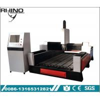 Buy cheap Rotary Attachment 4 Axis CNC Router Machine For Marble / Granite / Glass product