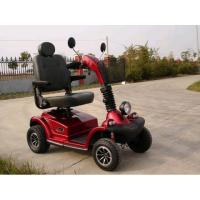 Large Size Mobility Scooter