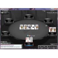 Buy cheap Flush Poker Software For Reading The Poker Face Of Each Card product