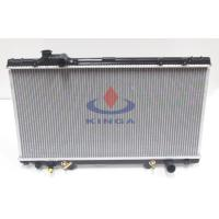Quality Aluminium Tube auto radiator for Toyota Lexus 1995 1998 JZS149 AT OEM 16400-46180 for sale