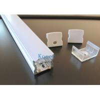 Quality SLIM LINE 15mm profile,led strip profile,Surface mounted linear LED profile for sale