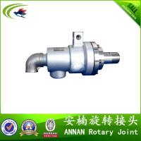 Quality High temperature steam hot oil rotary joint for textile printing and dyeing for sale