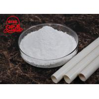 Quality 1250Mesh White Coated Calcium Carbonate Powder For PVC 0.3% Moisture for sale