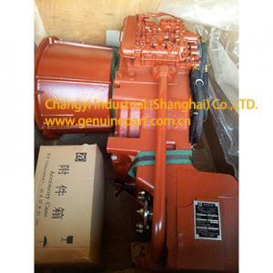 China 4WG200 Transmission (Liugong/ZF) on sale