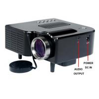 Buy cheap Original manufacturer BarcoMax OEM supply mini Led Projector,BarcoMax's GP5S  Unbelievable low price wholesale product