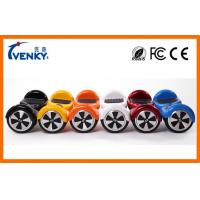 Buy cheap Fashion Sport Light Blue Two Wheels Self Balancing Electric Scooter CE product