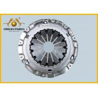 China 8971092460 4JB1T 250mm ISUZU Clutch Plate Separate Soft And Light Good Transmission on sale