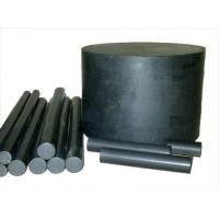 Buy cheap Black Filled PTFE Teflon Rod product