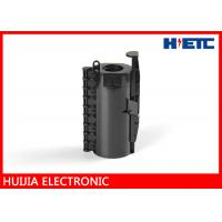 Buy cheap Quick - install Fiber Optic Cable Protection Sleeve Gel Seal Closure / Enclosure product