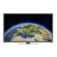 China WIFI Digital LED TV 42 Inch DLED VGA HDMI USB Coaxial High Resolution wholesale