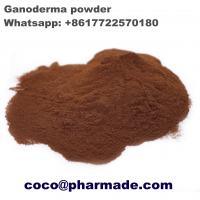 Buy cheap Safety Pharmaceutical Raw Material , Natural Ganoderma Lucidum Polysaccharides Steroid Raw Powder product