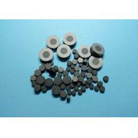 Buy cheap Diamond PCD Wire Drawing Die Blanks High Wear Resistance Hardness For Metal Wire product