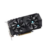 Buy cheap Black 2GB PCI Graphics Card Durable OEM 1354MHZ 128 Bit Model Number GTX1050 product