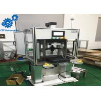 Buy cheap Industry Press Custom Made Machines For Special Water Pump Seal Function product