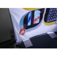 Buy cheap 3535 LED Strip Tension Fabric Light Box, Freestanding Fabric Indoor Light Box product