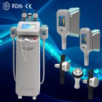 China High quality Fat Freeze Cryolipolysis Slimming Machine in Plastic Surgery For Liposuction on sale