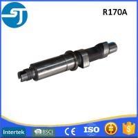 Buy cheap Quanchai Quanjiao performance diesel engine camshaft assy prices R170A product