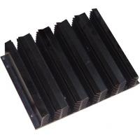 Buy cheap PVDF / Powder Coated Aluminum Heatsink Extrusion Profiles With 6061 T6 Alloy product